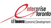 A program operated by the city of Toronto to help Entrepreneurs and Small Business