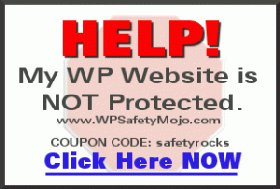 Is Your WordPress safe from hackers and spammers