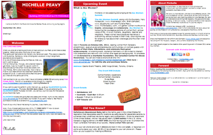 Mice_Peavy_Newsletter1 Online Form Html Example on container tags, code for table, table format, table column, class notepad, table formatting, web design, external style sheet, div layout, color tags, table border, code web page design,